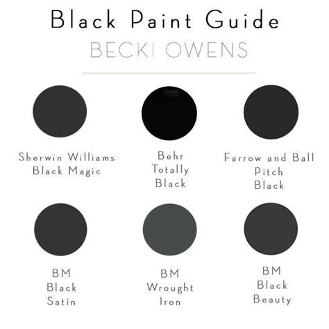 best of blog paint guidesbecki owens paint color