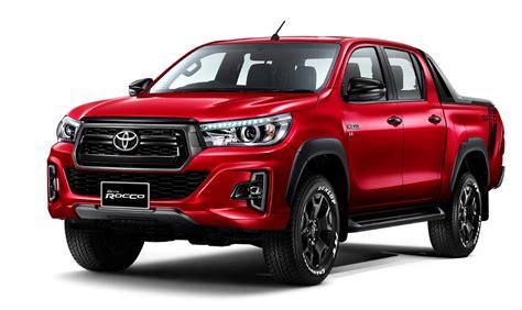 Toyota Hilux 2019 by Dieciocho Ruedas Nueva Toyota Hilux 2019 Pronto En
