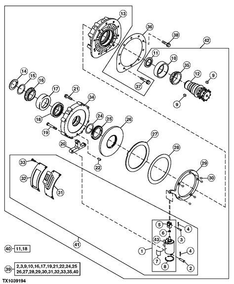 Deere 420c Wiring Diagram by Deere 2 Cylinder Engine Diagram Downloaddescargar