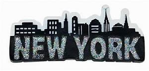 New York Schriftzug : new york city magnet schriftzug 3d poly souvenir ebay ~ Frokenaadalensverden.com Haus und Dekorationen
