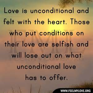 Unconditional Love Quotes Buddha