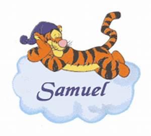 Samuel Name Graphics | PicGifs.com