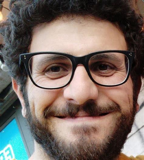 Edoardo Peronace - Igag ENG