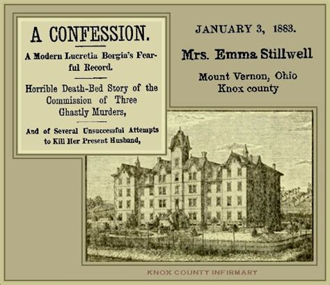 the unknown history of misandry emma stillwell american serial killer 1883