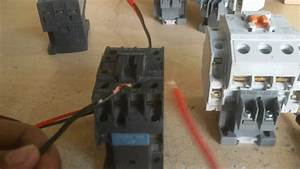 How To Test A Magnetic Contactor
