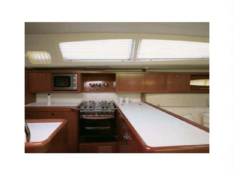 Deck Boats For Sale New Hshire by Boat Beneteau Oceanis 46 Inautia