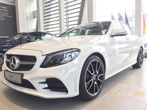 The smallest mercedes coupes and cabriolets are treated to some updates for 2019, starting in the engine room. Mercedes-Benz C300 2019 AMG 2.0 in Selangor Automatic Sedan White for RM 304,888 - 5524893 ...