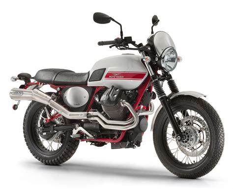 Moto Guzzi V7 Stornello by Gebrauchte Und Neue Moto Guzzi V7 Ii Stornello Motorr 228 Der