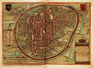 Mondial City Rouen : amazing maps of medieval cities earthly mission ~ Medecine-chirurgie-esthetiques.com Avis de Voitures