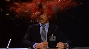 scanners head explosion MEMEs