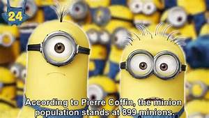 Minions And The Facts You Should Know Full Despicable Me 1