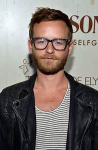 Christopher Masterson Photos Photos - Hudson Jeans ...