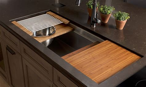galley kitchen sink the transformation of the kitchen sink introducing the 1176