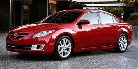 how does cars work 2009 mazda mazda6 parking system 2009 mazda mazda6 review ratings specs prices and photos the car connection