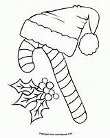 Cane Candy Coloring Printable Colouring Canes Printables Sheets Clipart Candycane Everfreecoloring Library Popular Stuff Line Coloringhome Adults sketch template