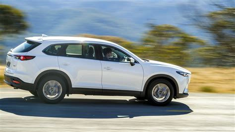 Review Mazda Cx 9 by 2016 Mazda Cx 9 Review Caradvice