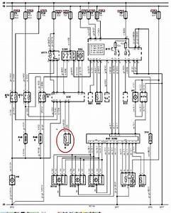 Schema Electrique Citroen Xsara Picasso