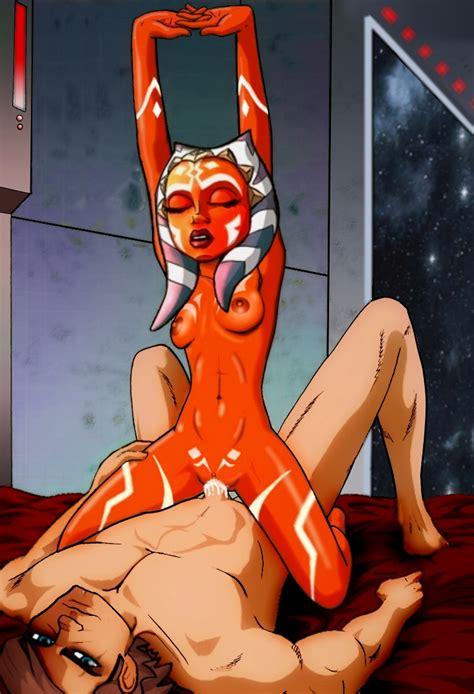 Star Wars Porn Cartoons Porn Image 14900