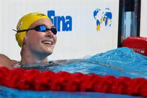 Cate Campbell wins women's 100m freestyle gold at swimming ...