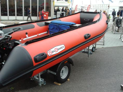 New Inflatable Boats For Sale Uk by New Sea Search Ss390 Inflatable Dinghy 171 Ribs4u Rigid