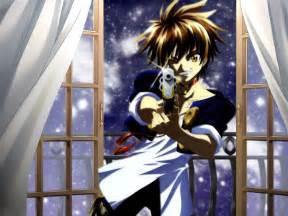 black cat anime moonlight summoner s anime sekai black cat ブラックキャット
