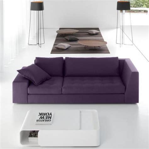 canapé violet photos canapé violet