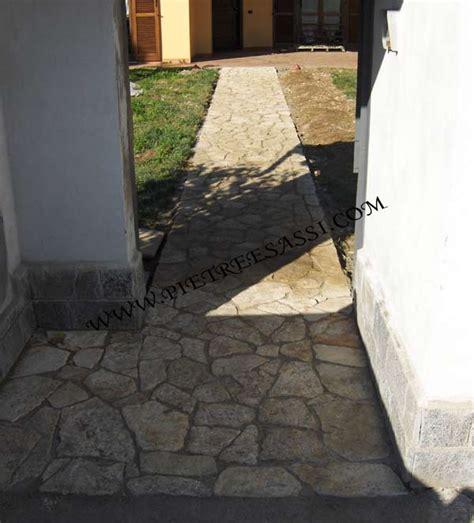 Ingressi In Pietra - pavimenti carrabili archivi pietreesassi
