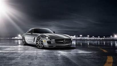 Amg Mercedes Benz Sls