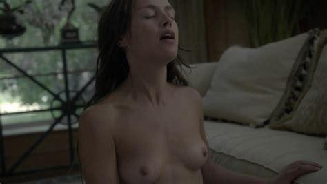 Nude Video Celebs Hannah Ware Nude Boss Se