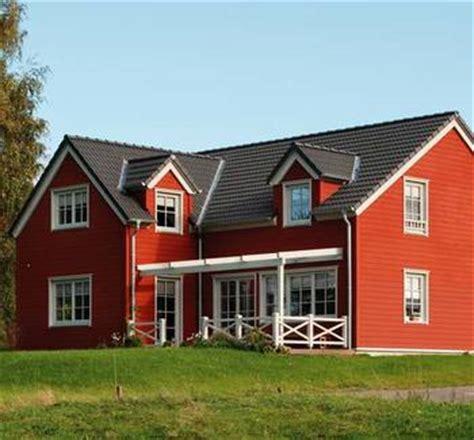 Fertighaus Holz  Vielfältige Und Individuelle Holzhäuser