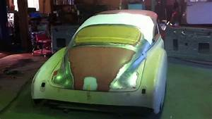 1949 Chevy Fleetline Chopped Top In Japan 0 Kustom