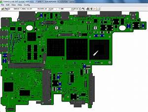 Ibm Thinkpad X31 Schematic Diagram  U0026 Board View  U2013 Laptop Schematic