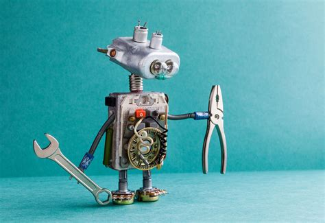 Is culture to blame for a lack of innovation in robotics ...