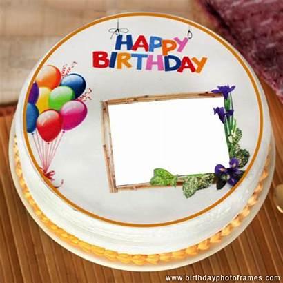 Birthday Cake Happy Wishes