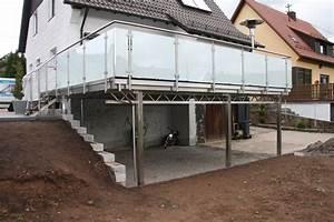 Balkon Nachträglich Anbauen : balkon nachtr glich anbauen an metallbau ~ Lizthompson.info Haus und Dekorationen