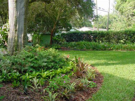 fl landscaping mailbox garden ideas photos for north florida photograph f
