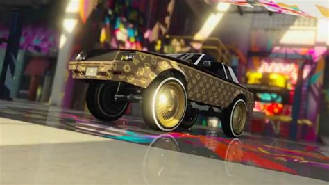 grand theft auto  official lowriders custom