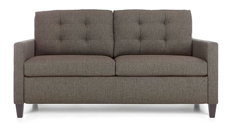 Crate And Barrel Sleeper Sofa Reviews by Crate And Barrel Karnes Sleeper Sofa Review Www