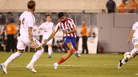 Live Streaming Real Madrid Vs Athletic Bilbao - Apa Bagaimana