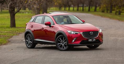 Review Mazda Cx3 by 2017 Mazda Cx 3 Akari Awd Review Caradvice