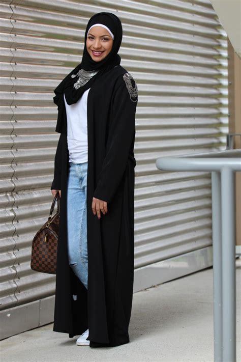 collection robe et abaya chic pour la femme boutique en ligne islamique 7 mayssa