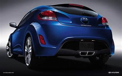 Hyundai Veloster Wallpapers Cars