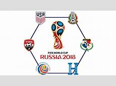 CONCACAF Hexagonal USA's 2018 World Cup qualifying road