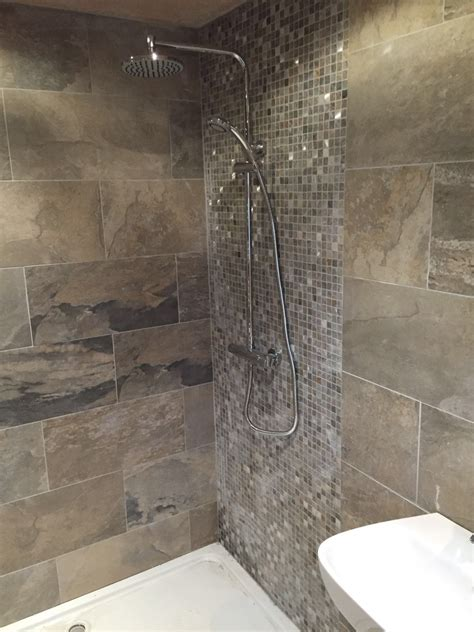 how to tile a shower chorley tiling contractors walls floors bathrooms