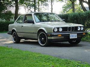 1986 Bmw 325e E30 Related Infomation Specifications