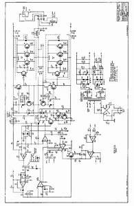 Peavey 400bg Service Manual Download  Schematics  Eeprom