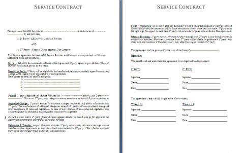 resume format pdf or doc downloads doc 818522 service contract template bizdoska com
