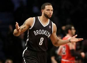 Deron Williams New Hot Photos 2014 - Its All About Basketball