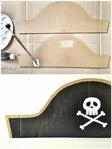 diy pirate hat - Diy (Do It Your Self)