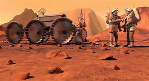 Next Mars mission due to launch - Space Insider